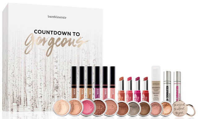 bareMinerals 24 Piece Countdown to Gorgeous Set $49 ($213 value)