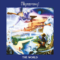Pendragon The World