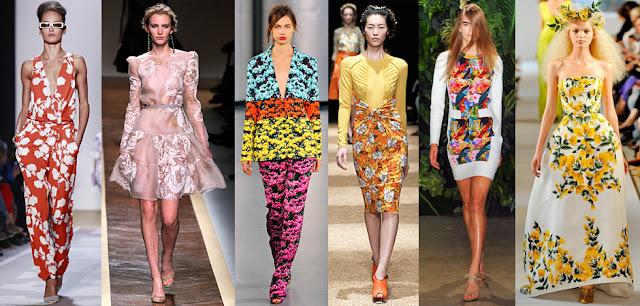 Spring+Summer+2023+Floral+Trend Spring/Summer Floral Print Trend +