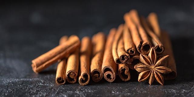 cara menghilangkan komedo secara alami dengan kayu manis