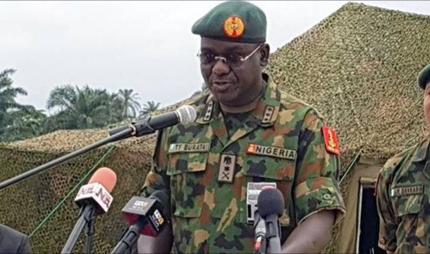 Army Urges Public Not To Pay Attentions To IPOB's Socila Media Propaganda.