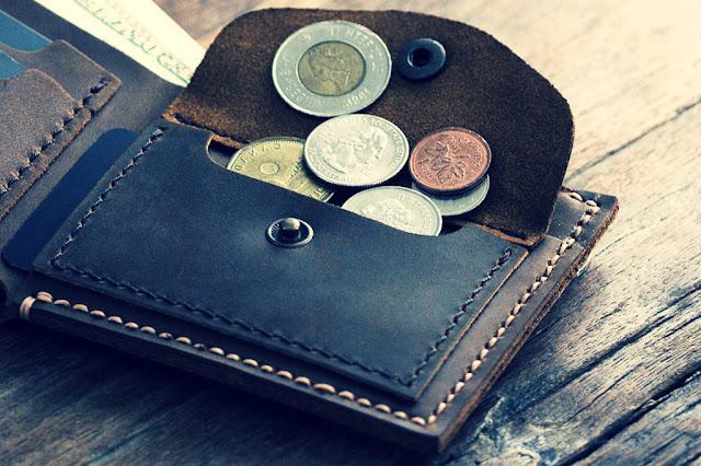 Cara Membuat Akun Bitcoin, Dompet Bitcoin