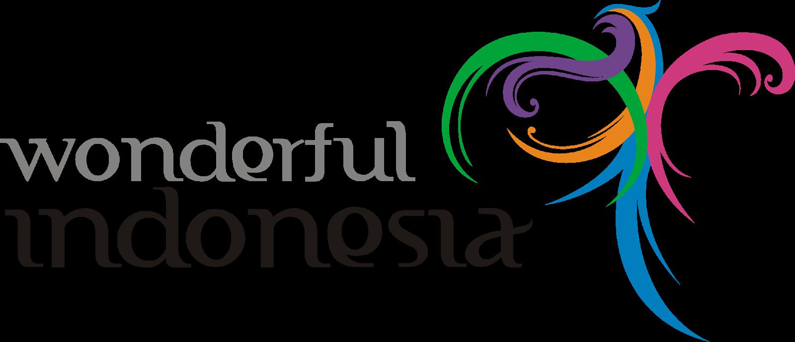 Wonderful Indonesia Rifqi Amal Fatah Logo Dan Makna Wonderful Indonesia