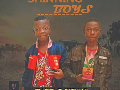 Yung Jossy ft musty blaze- Shinning boys