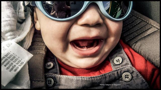 dents bébé