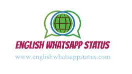 English Whatsapp Status