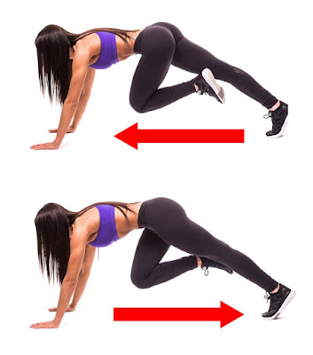 5 Week Workout That Can Transform Your Body Like Magic