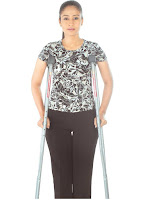 Adjustable-Underarm-Crutches