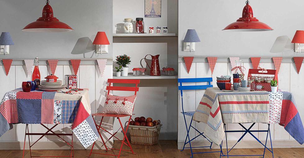 windmill deco tendencias verano 2012 de maisons du monde. Black Bedroom Furniture Sets. Home Design Ideas
