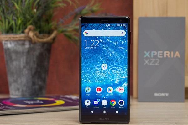 Review Sony Xperia ZX2 dan Spesifikasi Lengkap