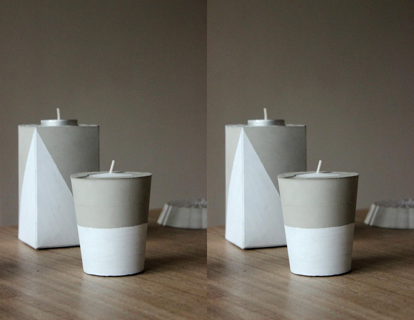 bedeutungsvolle momente diy beton. Black Bedroom Furniture Sets. Home Design Ideas