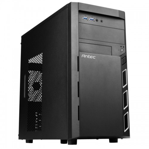 Antec Vsk 3000 review | Antec VSK3000 ELITE Micro ATX Case