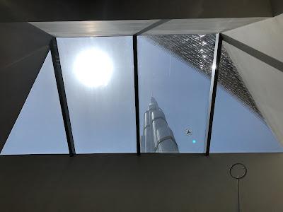 At The Top Burj Khalifa Review