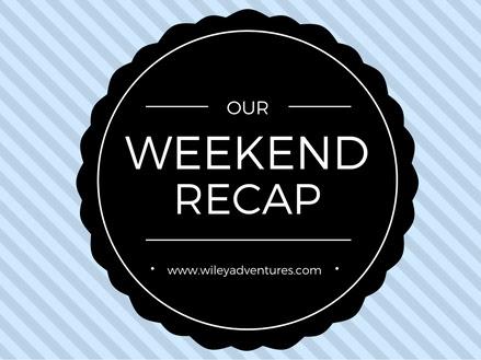Weekend Recap:2017 Mardi Gras Edition