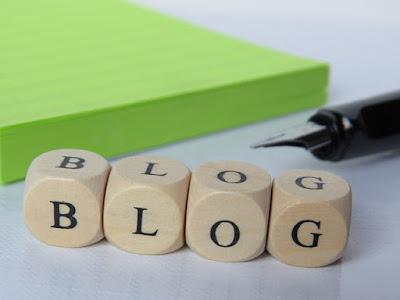 عمل مدونة بلوجر