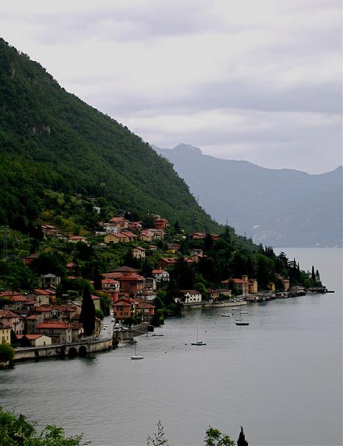 Italy for Villas isza