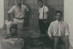 SID Akhirnya Rilis Album Terbaru 'Tiga Perompak Senja'