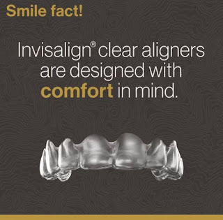 Milton Keynes dentists straight teeth with invisalign