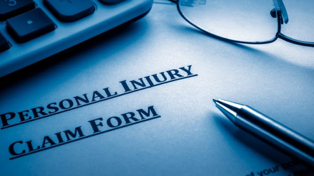 Attorney Services on Personal Injury in New Jersey (USA)