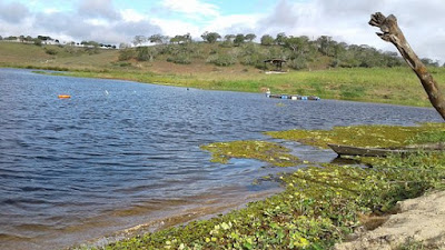 Após sair para pescar, homem é encontrado morto na zona rural de Cabaceiras do Paraguaçu