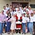 """Una vez más """"Doctor Santa"""" sorprende a niños del hospital Robert Reid Cabral"""