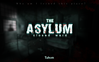 Asylum (Horror Game) Apk - Free Download Android Game