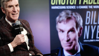 Bill Nye: Older people need to 'die' out before climate science can advance