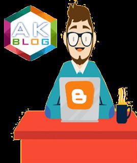 Blogger Siteler Hakkında Bilgi