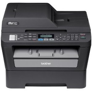 Image Brother MFC-7860DW Printer Driver