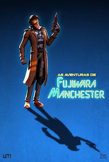 As Aventuras de Fujiwara Manchester Nacional Online