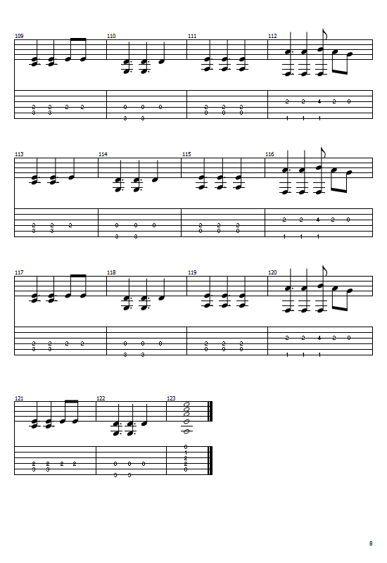 Otherside Guitar Tabs Red Hot Chili Peppers - Free Guitar Lessons  Learn Red Hot Chili Peppers - Otherside On Guitar