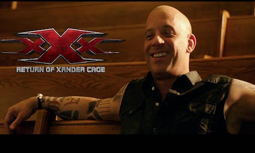 xXx - Return Of Xander Cage 2017 Official Trailer