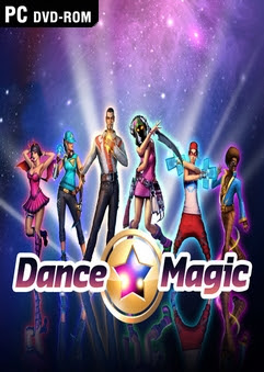 Dance Magic PC Game Iso Full