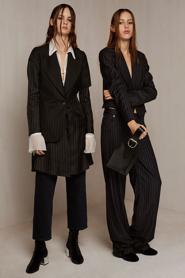 MM6 Maison Martin Margiela Pre-Fall 2016 Ready-to-Wear