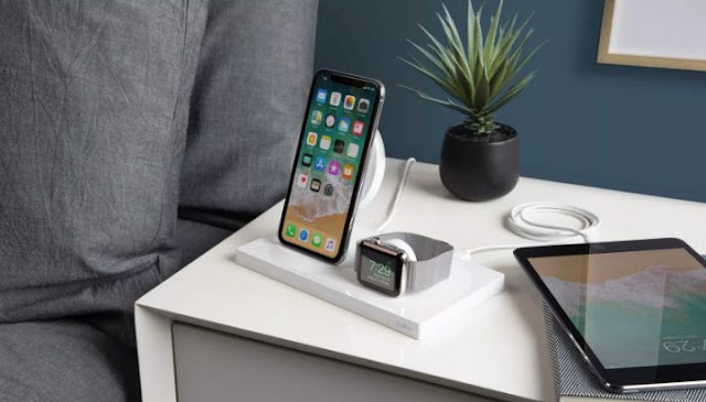 Apple Device Charging Dock price