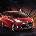 Harga dan Spesifikasi Toyota Sienta Limited Edition di Semarang Pati Kudus Purwodadi Salatiga Kendal Jepara Ungaran