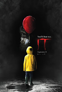 Stephen King's It, Chapter One, DVD, Digital, Blu-ray, Release Dates, Stephen King News