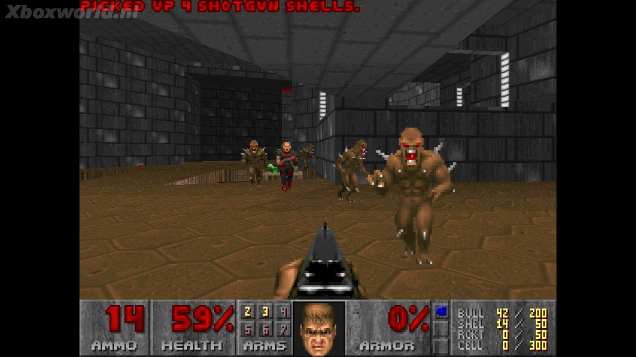 robocod ps1 cheats for doom