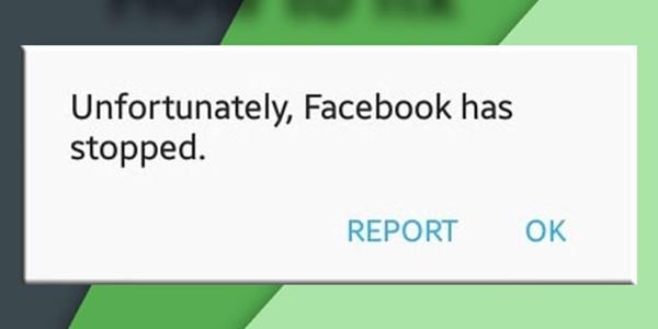 Cara mengatasi facebook Lite Telah Berhenti