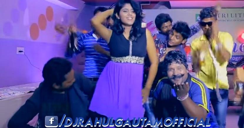 Chooki Thana & Daru Haryanvi Remix DJ Rahul Gautam - Dj RAHUL GAUTAM
