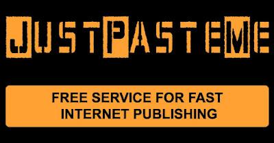 خدمة-JustPaste-لاختصار-الروابط