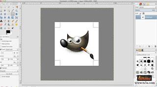 GIMP-Editor
