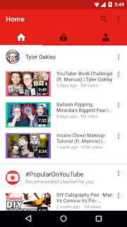YouTube v11.01.70 Mod Apk is Here!