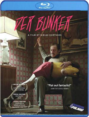 Filme Poster O Bunker
