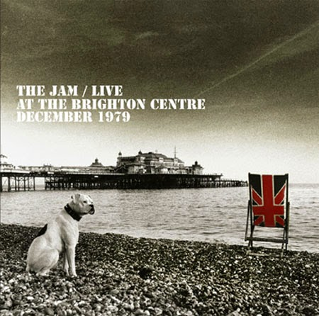 Monkey Picks About The Young Idea The Jam Setting Sons