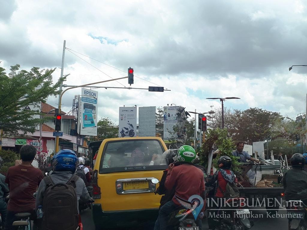 Kawasan Tugu Lawet Kebumen Bakal Dipantau CCTV