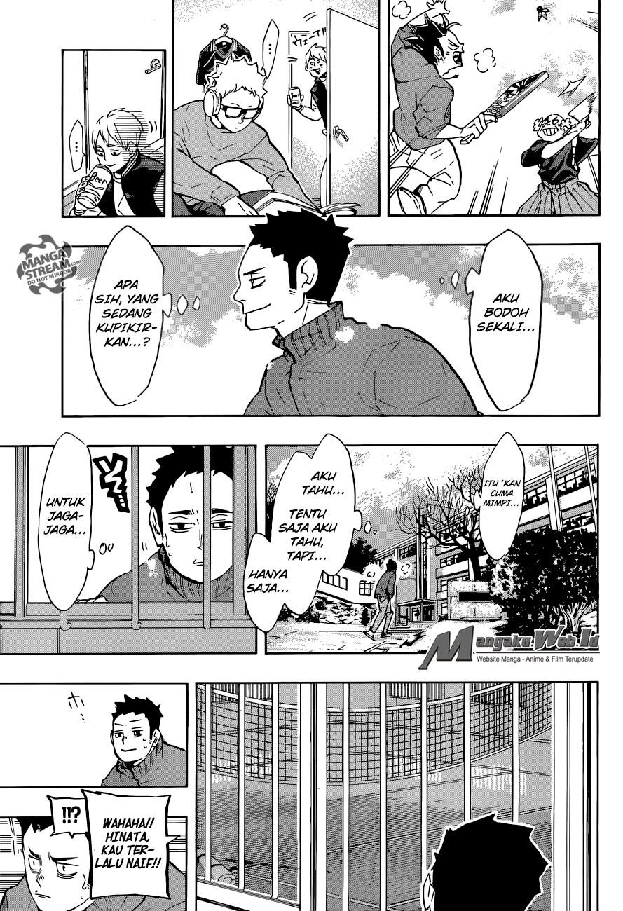 Haikyuu Chapter 229-14