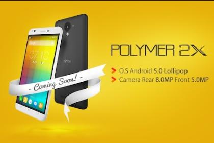 Cara Flashing Himax Polymer 2X dengan mudah via SP Flashtool 100% berhasil
