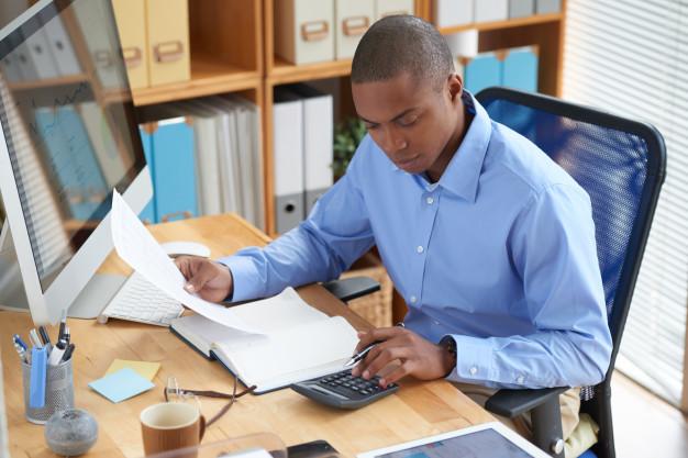 Account Payable Staff
