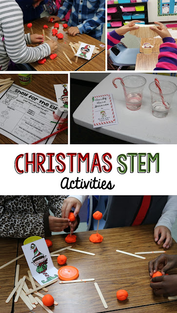 science projects in the classroom